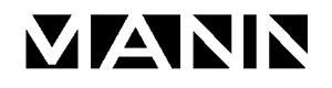 MANN CEREMONIA